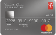 <em>PC Financial</em> World Mastercard®